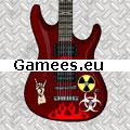 Custom Guitar SWF Game